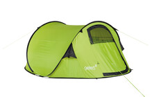 Gelert Quickpitch DLX lime